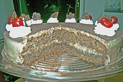 Schokoladentorte Death by Chocolate 206