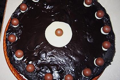 Schokoladentorte Death by Chocolate 121