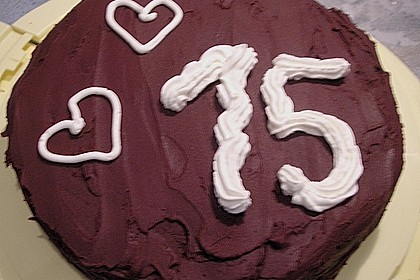 Schokoladentorte Death by Chocolate 178