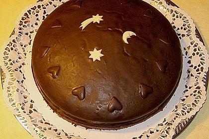 Schokoladentorte Death by Chocolate 43