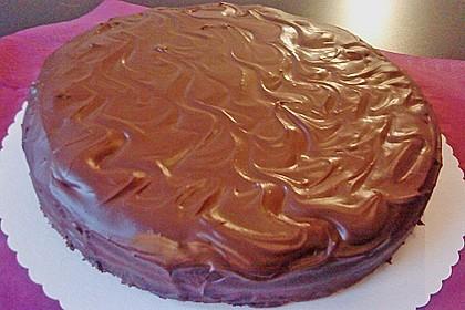 Schokoladentorte Death by Chocolate 95