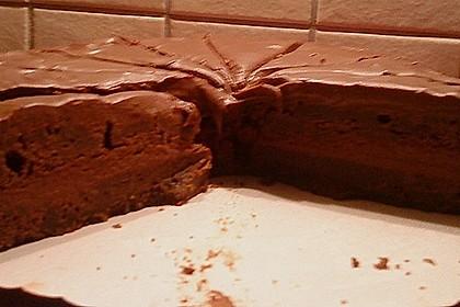 Schokoladentorte Death by Chocolate 180
