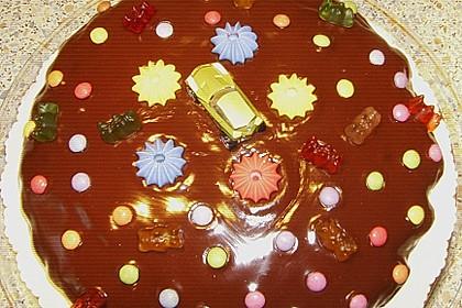 Schokoladentorte Death by Chocolate 171