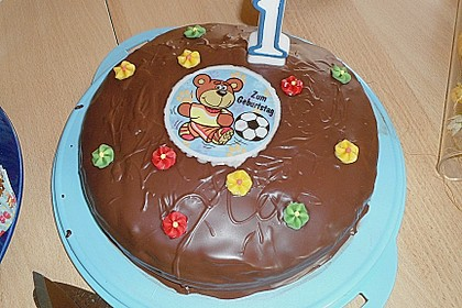 Schokoladentorte Death by Chocolate 106