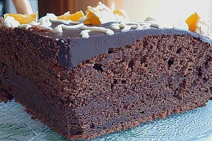 Schokoladentorte Death by Chocolate 57