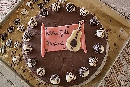 Schokoladentorte Death by Chocolate 89