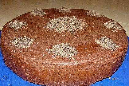 Schokoladentorte Death by Chocolate 147