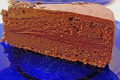 Schokoladentorte Death by Chocolate 19