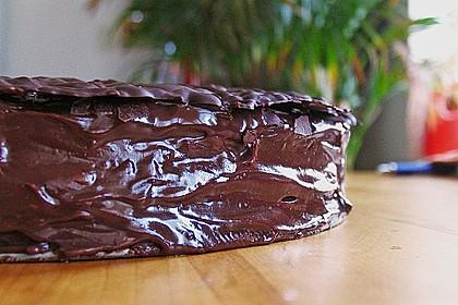 Schokoladentorte Death by Chocolate 116