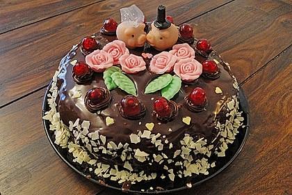 Schokoladentorte Death by Chocolate 64