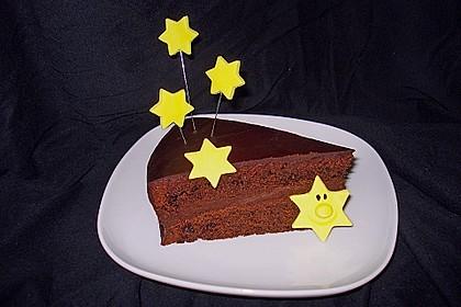 Schokoladentorte Death by Chocolate 16