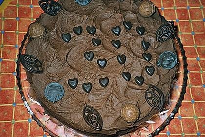 Schokoladentorte Death by Chocolate 130