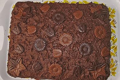 Schokoladentorte Death by Chocolate 105