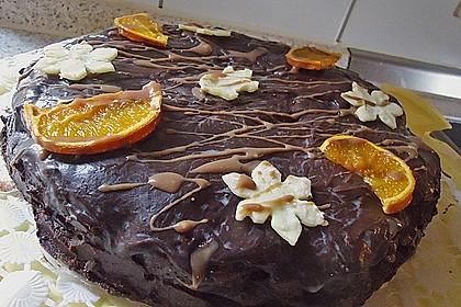 Schokoladentorte Death by Chocolate 118