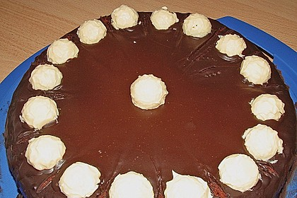 Schokoladentorte Death by Chocolate 107