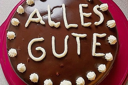 Schokoladentorte Death by Chocolate 45