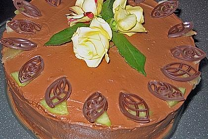 Schokoladentorte Death by Chocolate 30