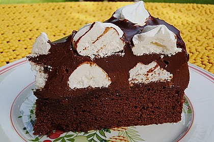 Schokoladentorte Death by Chocolate 8