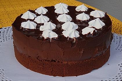 Schokoladentorte Death by Chocolate 32