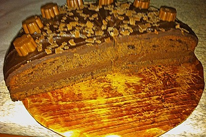 Schokoladentorte Death by Chocolate 196