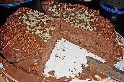 Schokoladentorte Death by Chocolate 163