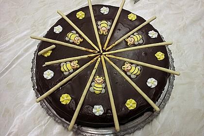 Schokoladentorte Death by Chocolate 44
