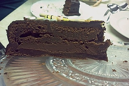 Schokoladentorte Death by Chocolate 170