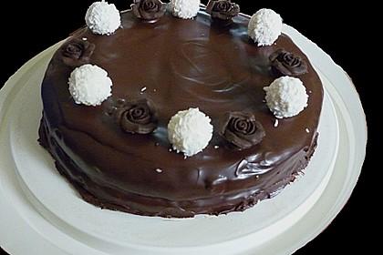 Schokoladentorte Death by Chocolate 71
