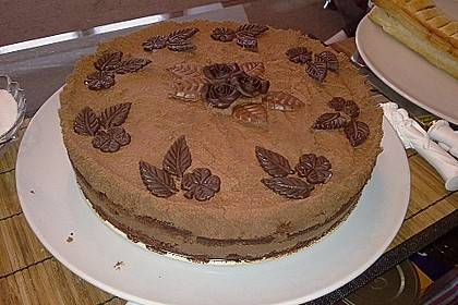 Schokoladentorte Death by Chocolate 93