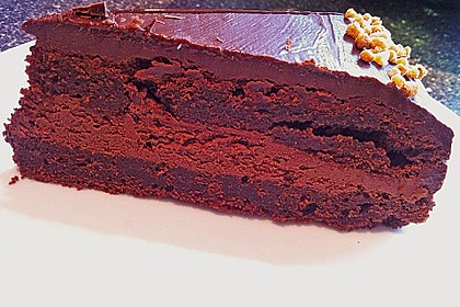 Schokoladentorte Death by Chocolate 85