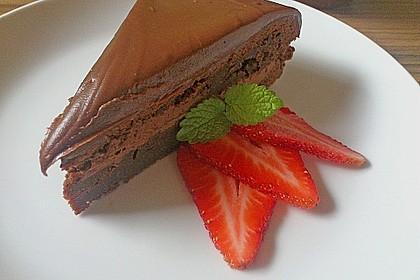 Schokoladentorte Death by Chocolate 6