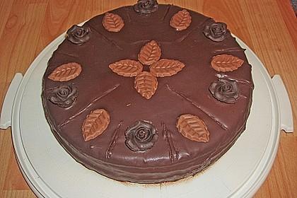 Schokoladentorte Death by Chocolate 63