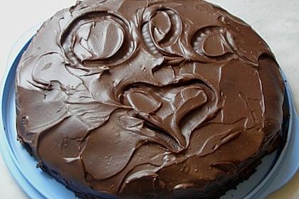 Schokoladentorte Death by Chocolate 70