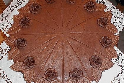 Schokoladentorte Death by Chocolate 25