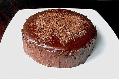 Schokoladentorte Death by Chocolate 24