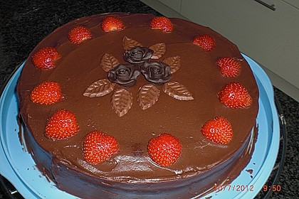 Schokoladentorte Death by Chocolate 33