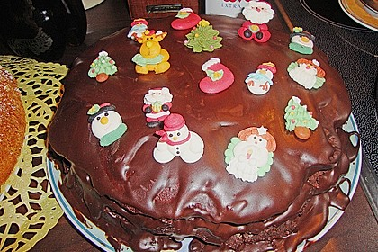 Schokoladentorte Death by Chocolate 158