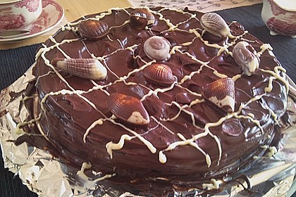 Schokoladentorte Death by Chocolate 97