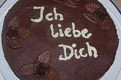Schokoladentorte Death by Chocolate 86