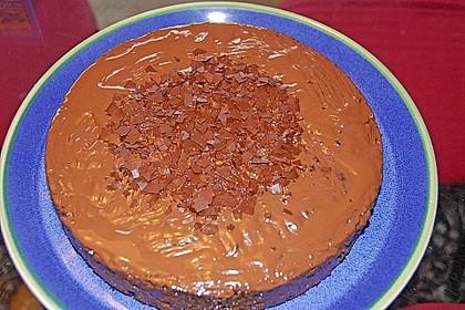Schokoladentorte Death by Chocolate 146