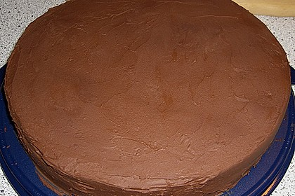 Schokoladentorte Death by Chocolate 140