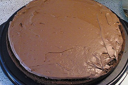 Schokoladentorte Death by Chocolate 151