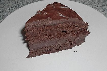 Schokoladentorte Death by Chocolate 23