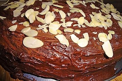 Schokoladentorte Death by Chocolate 134