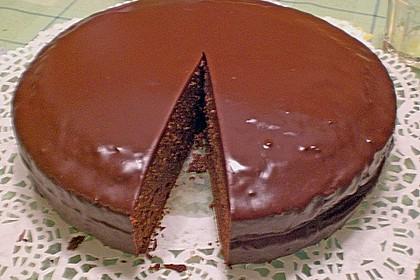 Schokoladentorte Death by Chocolate 165