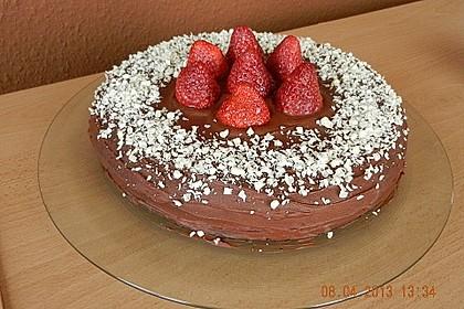 Schokoladentorte Death by Chocolate 42