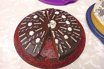 Schokoladentorte Death by Chocolate 34