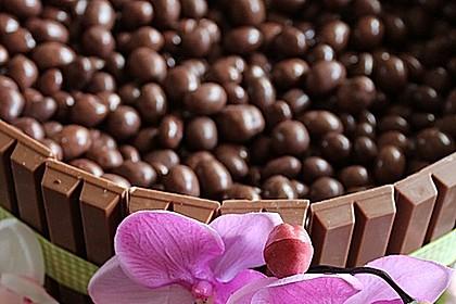 Schokoladentorte Death by Chocolate 50