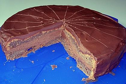 Schokoladentorte Death by Chocolate 177