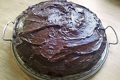 Schokoladentorte Death by Chocolate 101